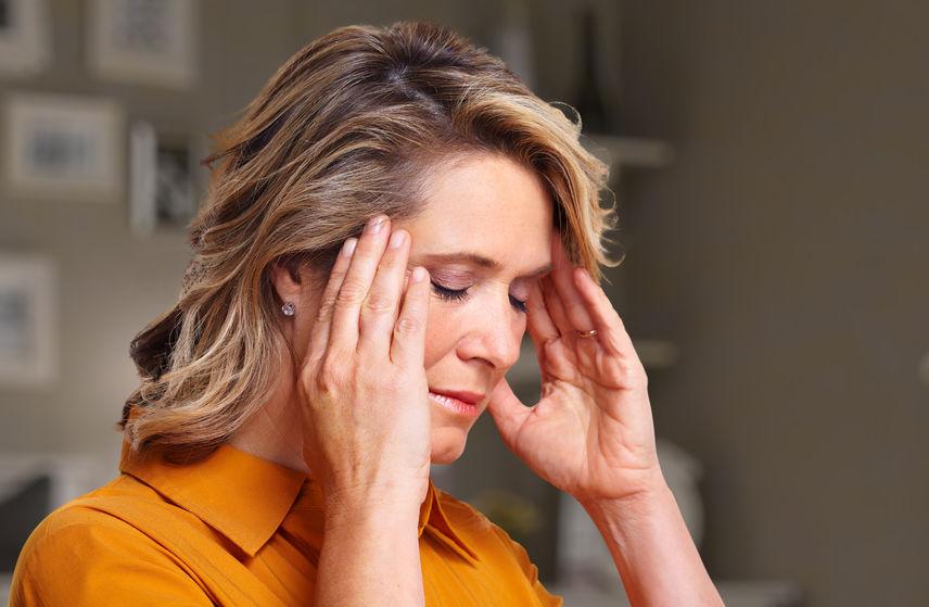 Qué alimentos no comer cuando tienes estrés