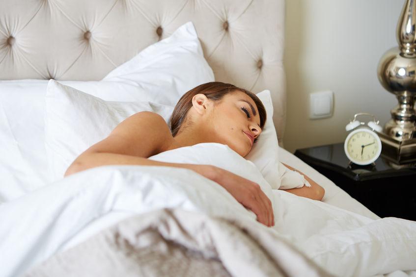 Tratamientos caseros para la apnea del sueño
