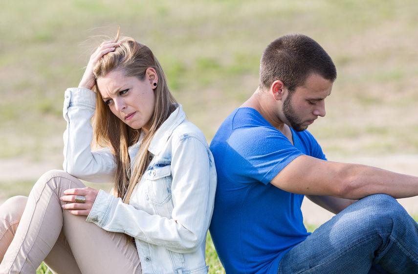 cómo saber si tu relación no funciona