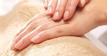 crema para las cuticulas de las uñas