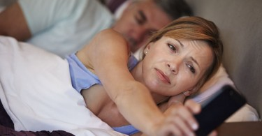 efectos que causa no dormir lo suficiente