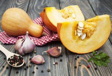 eliminar los parasitos intestinales con ajo y semillas de calabaza