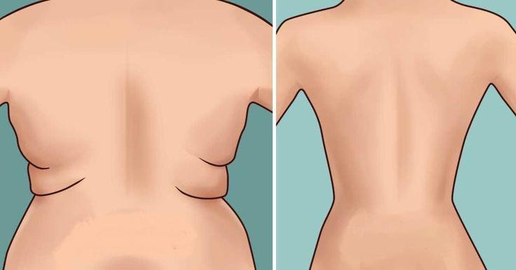 Quemar grasa espalda baja