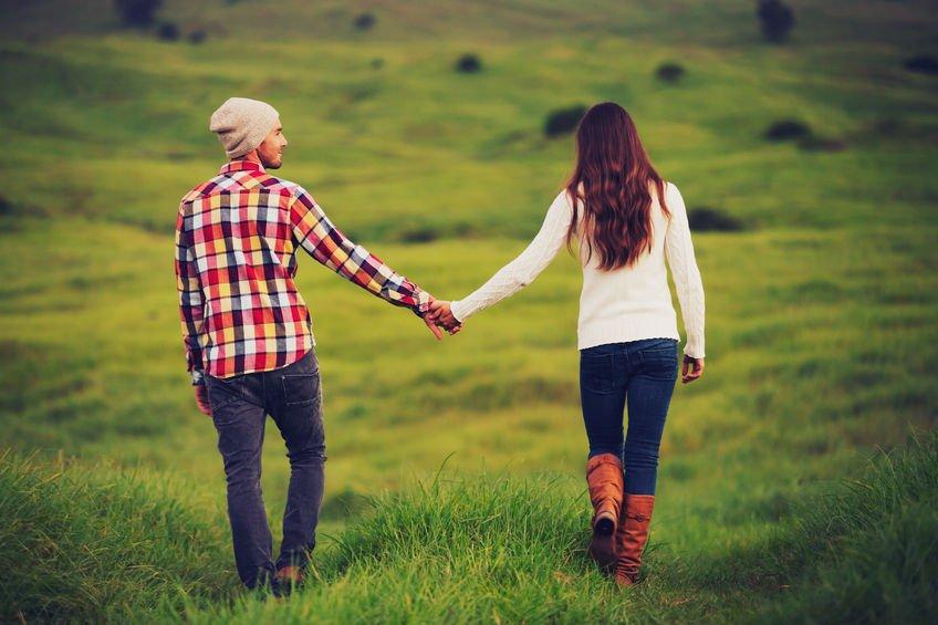 hábitos que conectan más a una pareja