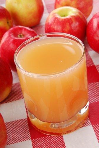 Bajar de peso en 7 días con limón jugo de manzana
