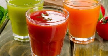jugos para desintoxicar el organismo