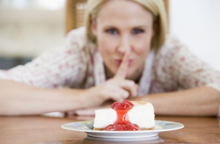 razones por las que no puedes perder peso