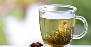 Acelera el metabolismo con té verde y cayena