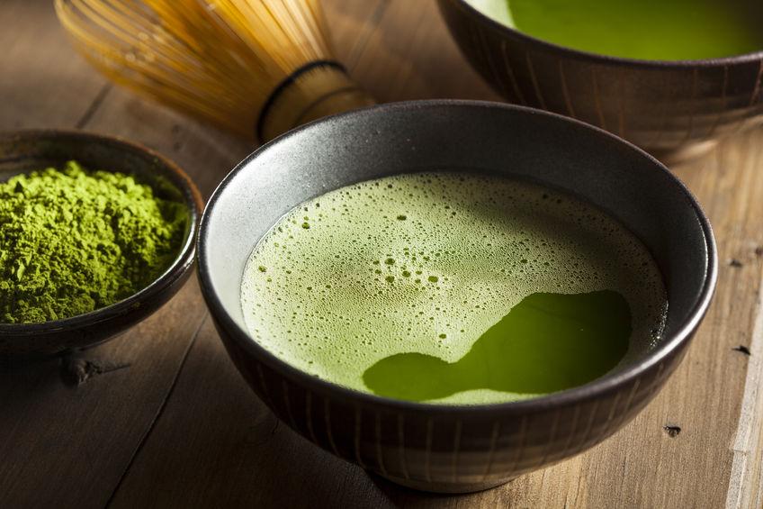 te verde remedios caseros para el acné