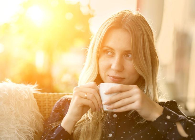 4 formas de tomar un café saludable