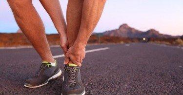 Dolor de tobillos: causas y tratamientos