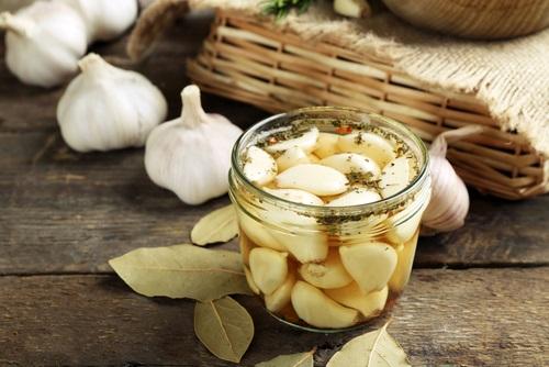 El ajo es un alimento ideal para tratar dolencias causadas por la inflamación