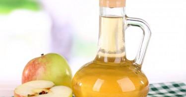 Vinagre de sidra de manzana2