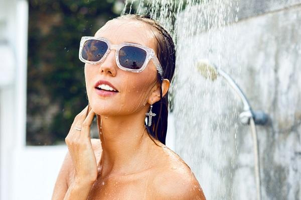 bañarse con agua fría 1