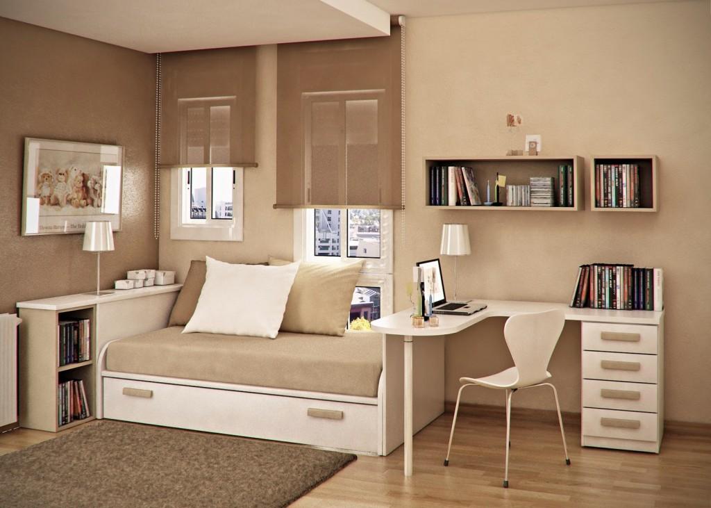 Consejos para decorar un apartamento peque o for Como decorar un departamento moderno