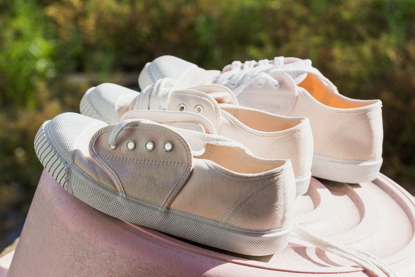 Como quitar el mal olor delos zapatos de cuero medidas - Como quitar el olor a cuero ...