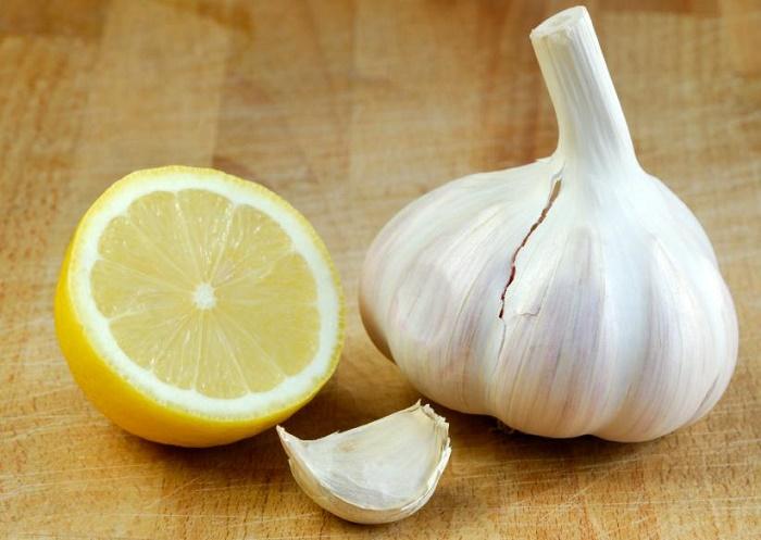 Una combinación de alimentos que ayudan a bajar el colesterol alto
