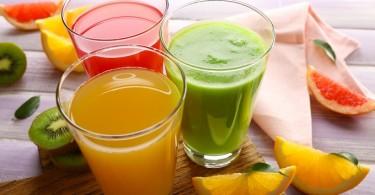 mejores frutas saciantes y depurativas