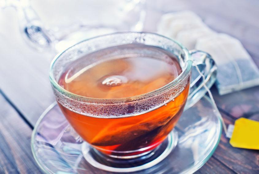 reutilizar los saquitos de té