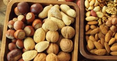 Alimentos con hierro que deben estar en la dieta