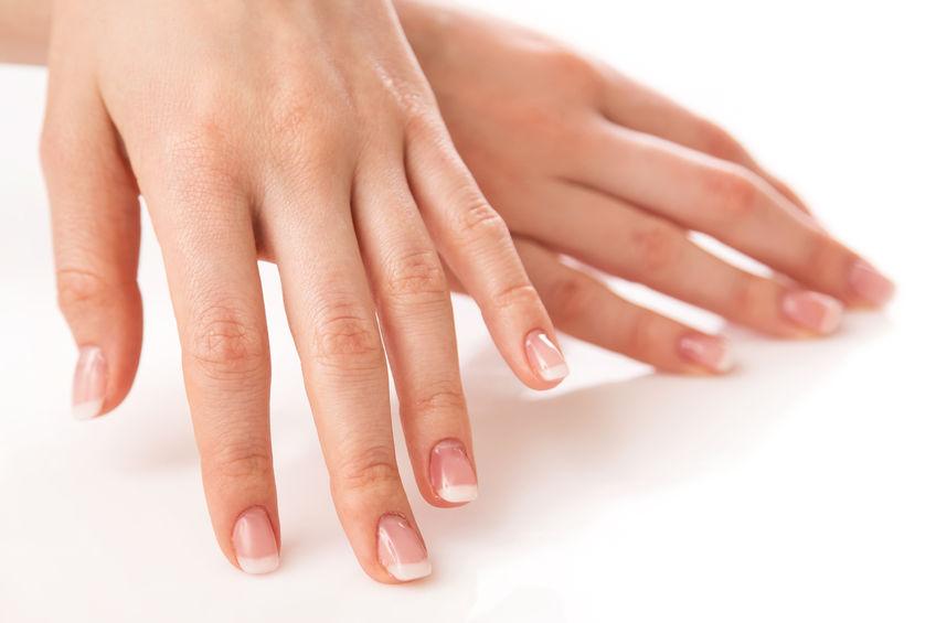 Mezclas caseras para las uñas quebradizas