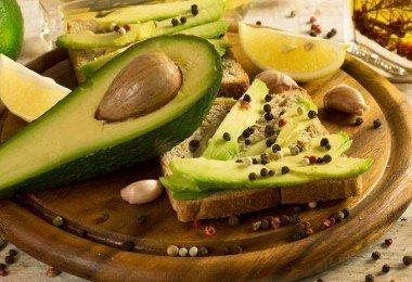 10 razones por las que deberias comer aguacates