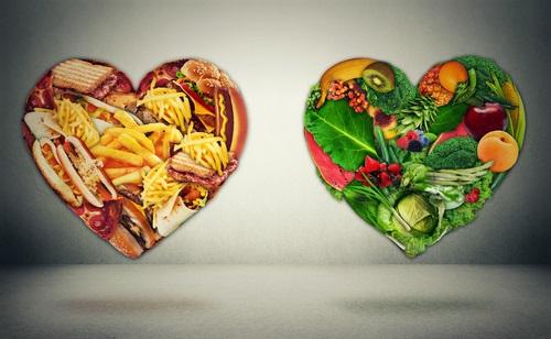 Alimentos recomendados en una dieta para acelerar tu metabolismo frente a los alimentos que lo relentizan