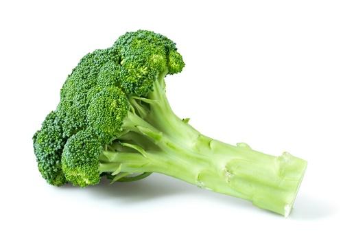 Brócoli tallo