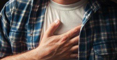 Hernia de hiato y cómo tratarla de manera natural