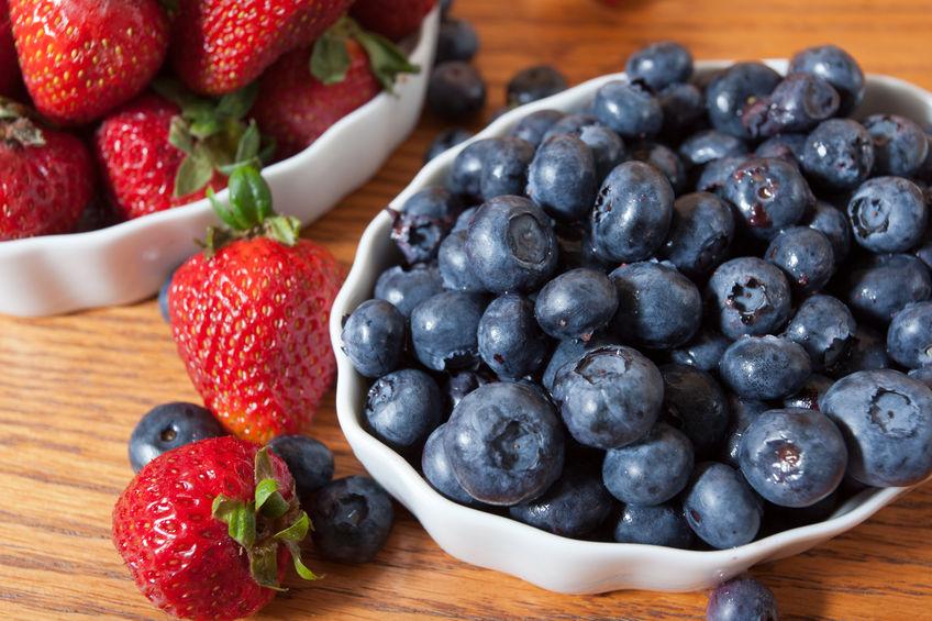 Los antioxidantes y qué alimentos lo contienen