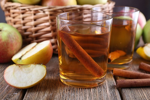 De sidra vinagre manzana adelgazar de