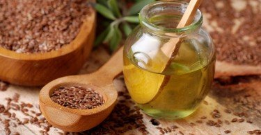 Linaza una alternativa natural para adelgazar
