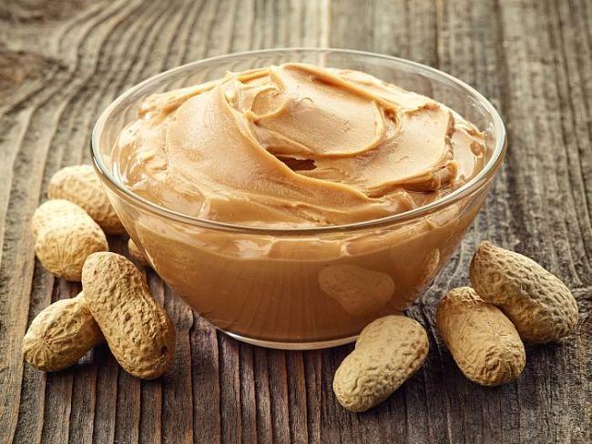 mantequilla de maní una poderosa fuente alimenticia para quemar grasas