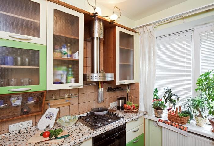 renovar la decoración cocina