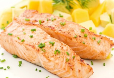 salmon vitamina B12 beneficios para la salud