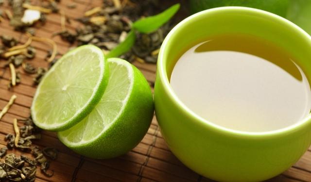 beneficios del té verde para perder peso por sus efectos para quemar la grasa