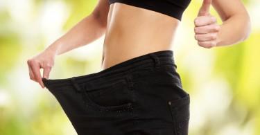 Dietas bajar de peso mujer delgada