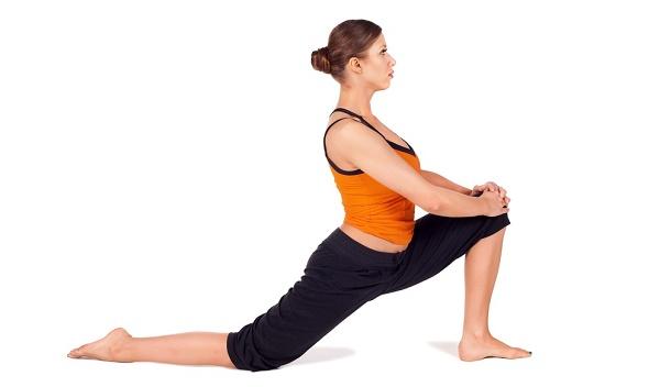 dolor en la espalda baja cadera