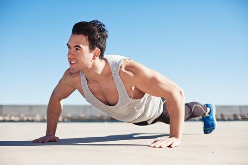 testosterona ejercicio