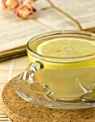 limpiar el hígado limón
