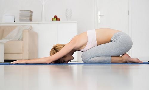 dolor en la espalda bajaestiramientos