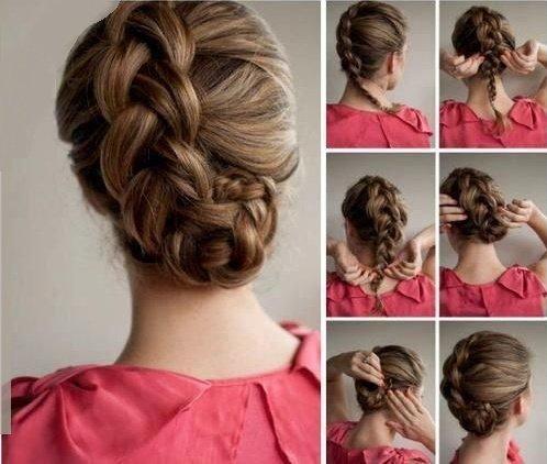 27 Peinados Faciles Con Trenzas