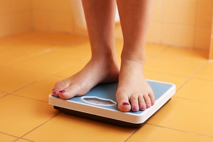 calcular el IMC índice de masa corporal