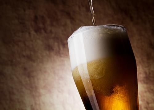 consumo moderado de cerveza beneficios