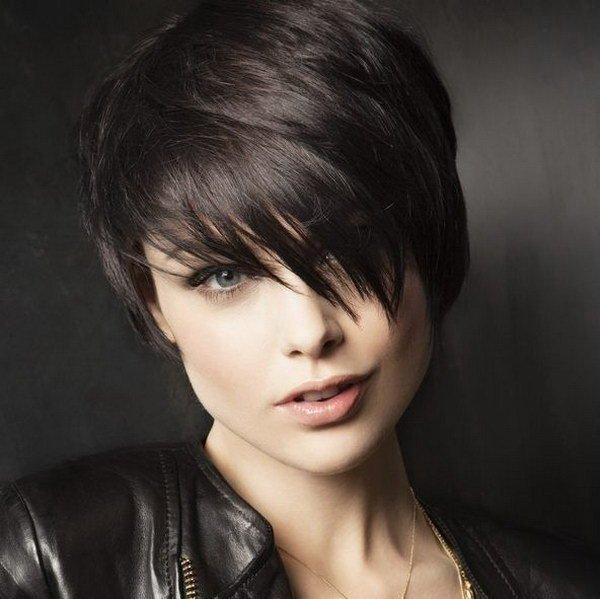 corte de pelo para verse joven