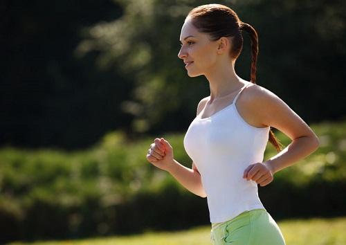 ejercicio intensidad metabolismo