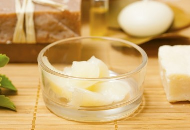 manteca karité para la hidratar la piel