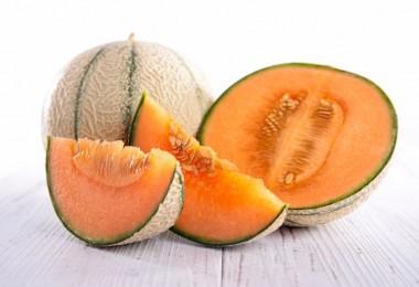 melon ayuda a cicatrizar heridas