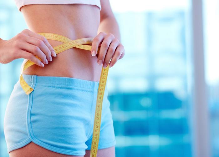 mentiras de la pérdida de peso