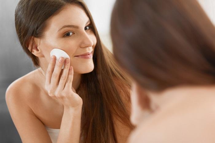 prevenir el acné